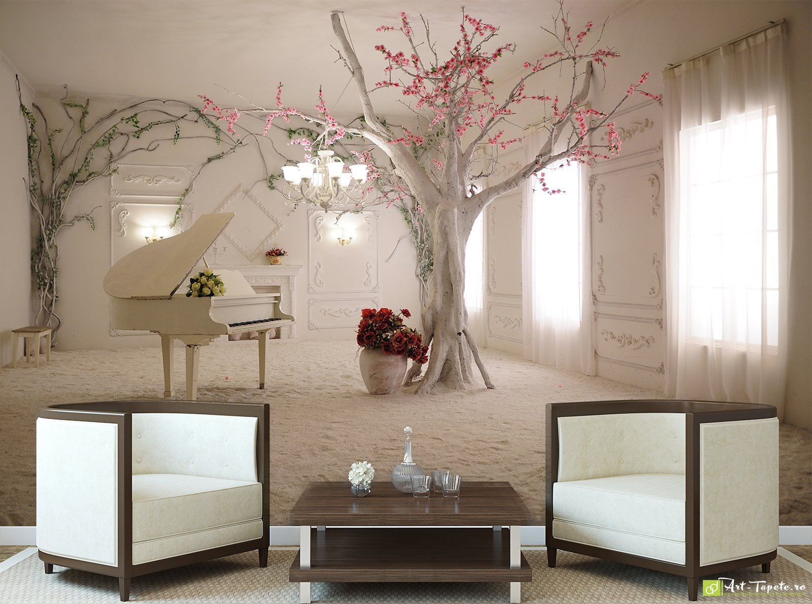 Wall Murals Digital Wallpaper Space Perspective Fototapet Art Check Out Our Stunning Photo Wallpaper Options For A Quality Wall Mural Buy Online