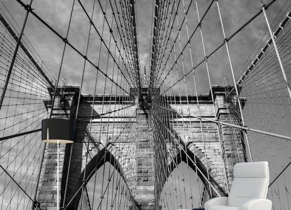 City Wallpaper Wall Murals Black White New York City 8 Fototapet Art Browse Our Huge Range Of City Wallpaper And City Skyline Wall Murals Including New York Paris And London