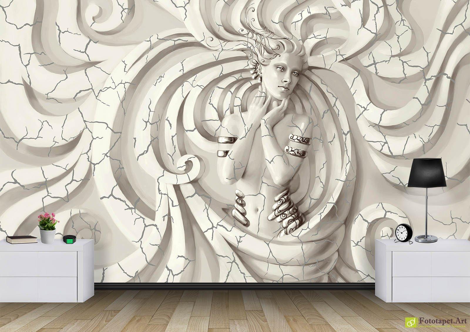 Wallpaper 3D Effect Venus Fantasy 11